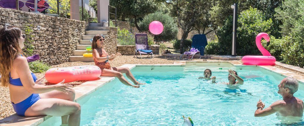 Remettre en route sa piscine et préparer l'été